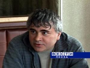 Андрей Каваев