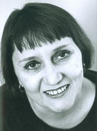 Марина Прошлакова