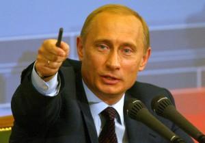 Встреча Владимира Путина с худруками российских театров