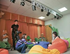 В Южно-Сахалинске голодает кукольный театр