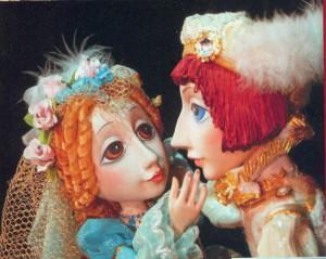 Иркутску понравился спектакль Пеннзенского кукольно театра на польском фестивале