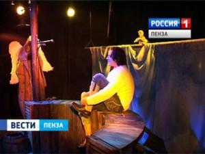 """Спектакль """"Зимняя сказка"""" получил 2 награды в Омске"""