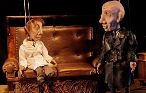 Пензенские школьники посетят кукольный театр во время весенних каникул