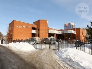 Владимир Бирюков заявил, что «Кукольному дому» в Пензе нужно новое здание